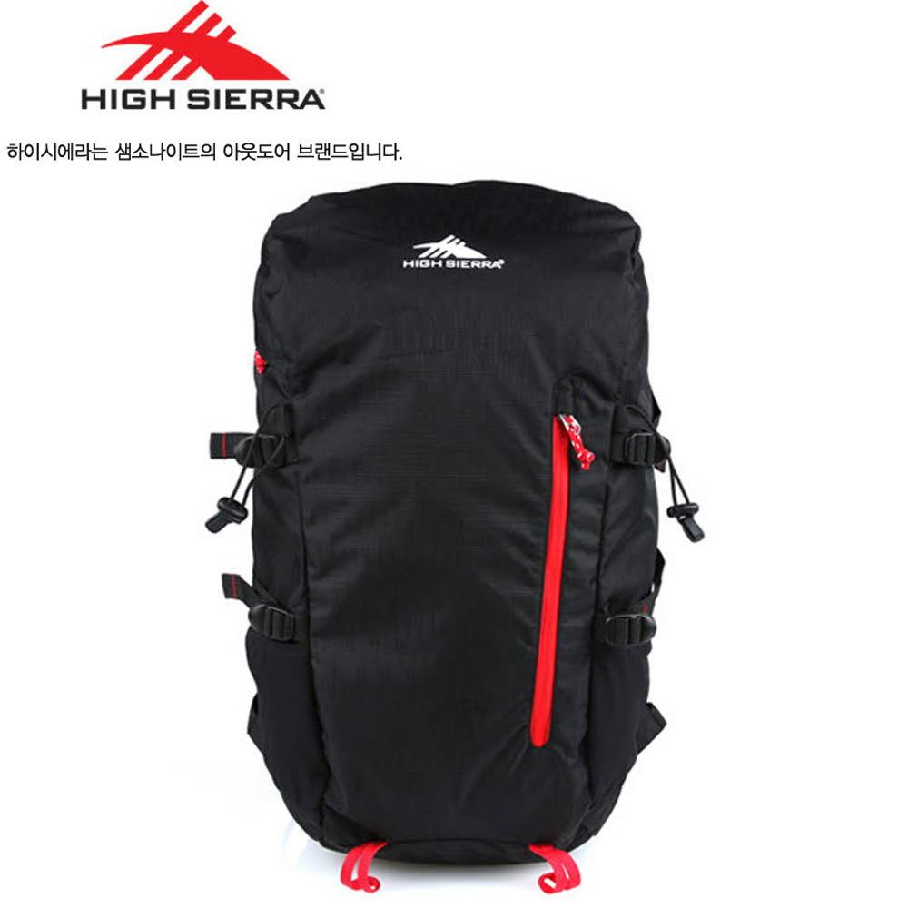 쌤소나이트 하이시에라 Guide 백팩 30L 79HAA003 블랙