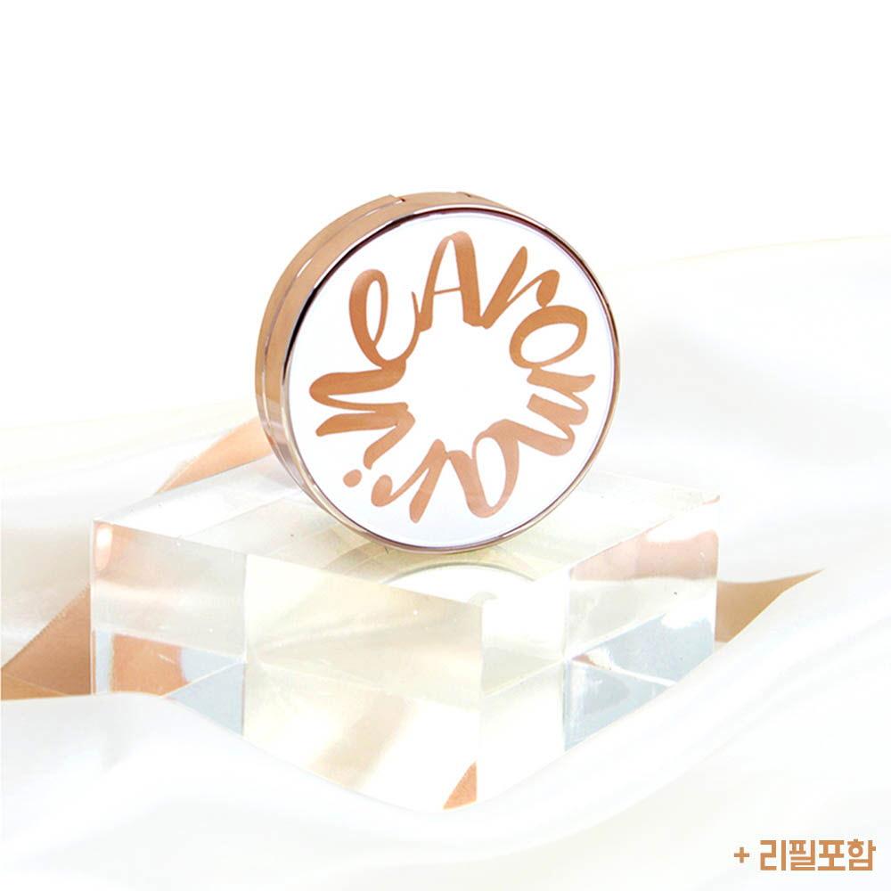 아로마린 유유쿠션 본품+리필 set