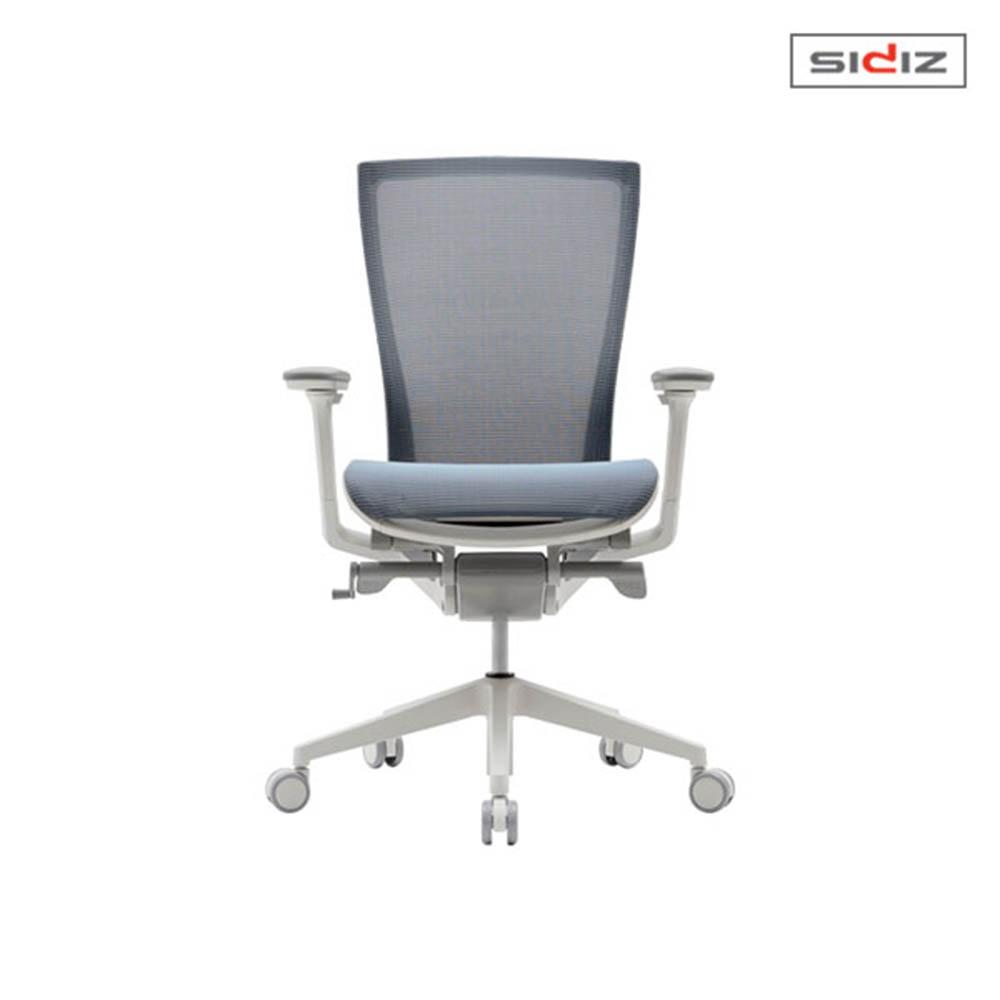 시디즈 T52 T500DA 에어 메쉬 의자 화이트쉘 [TXN520DA]