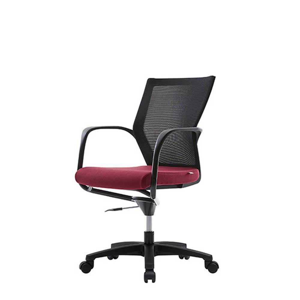 시디즈 T50 SIDE T503F 패브릭 메쉬 의자 블랙쉘 [TNA503F]