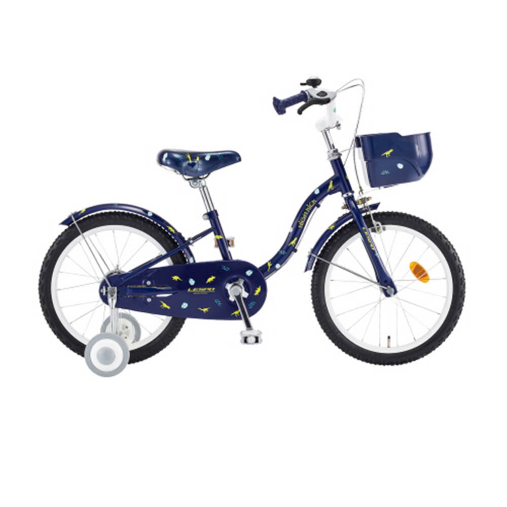 [삼천리자전거] 아동형 하이킥 1단 18인치