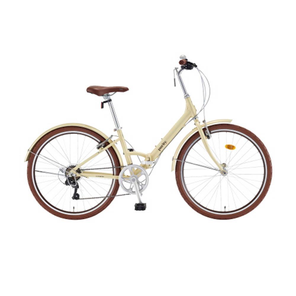 [삼천리자전거] 접이형 퓨리티 7단 26인치