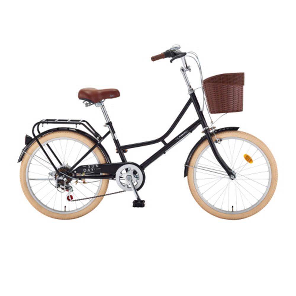[삼천리자전거] 시티형 선데이 7단 22인치