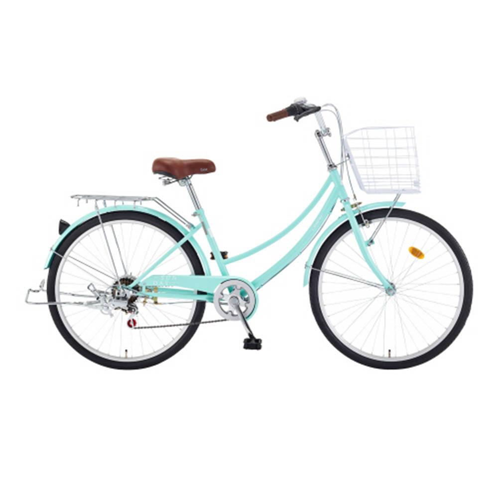 [삼천리자전거] 시티형 선데이 7단 26인치