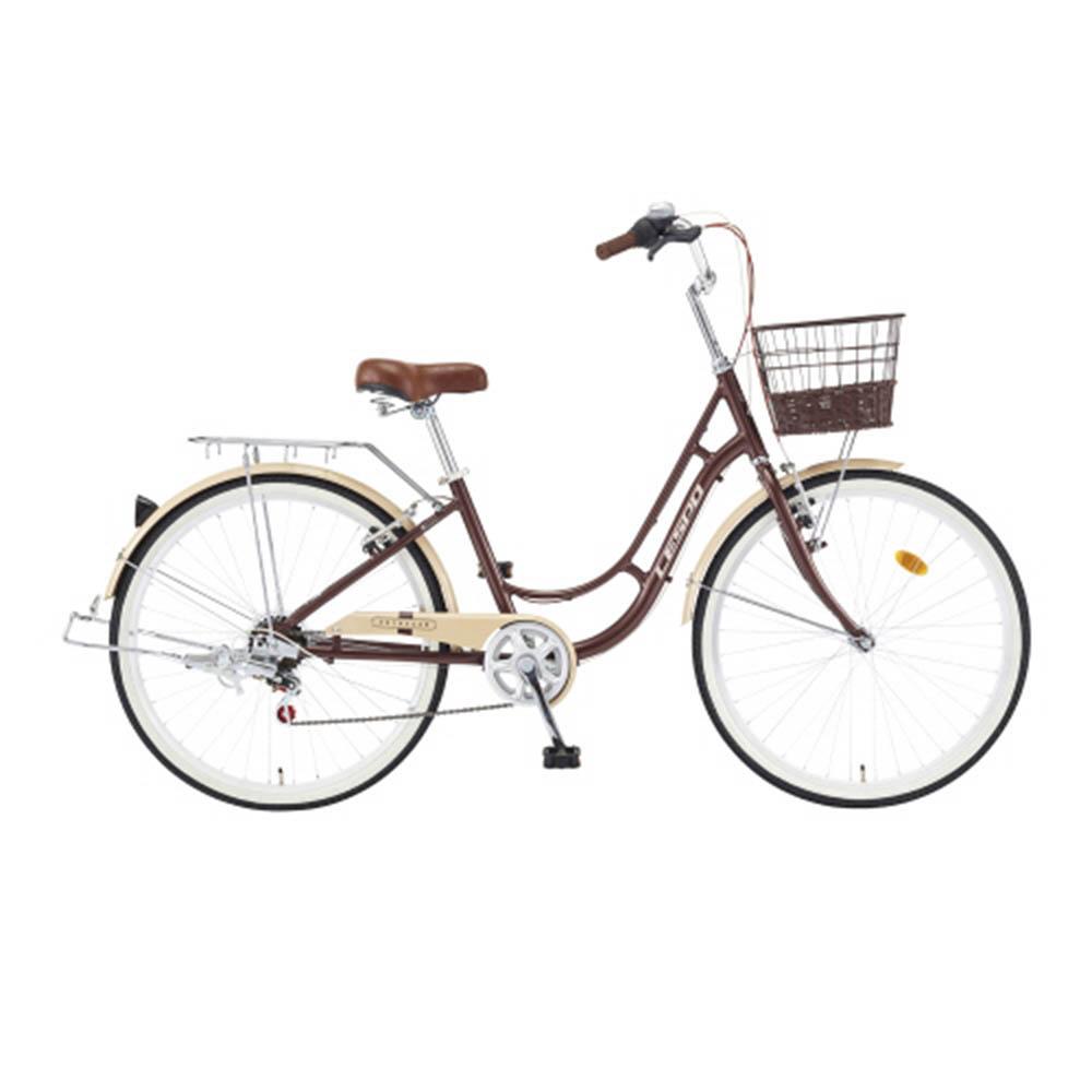 [삼천리자전거] 시티형 프림로즈 7단 26인치