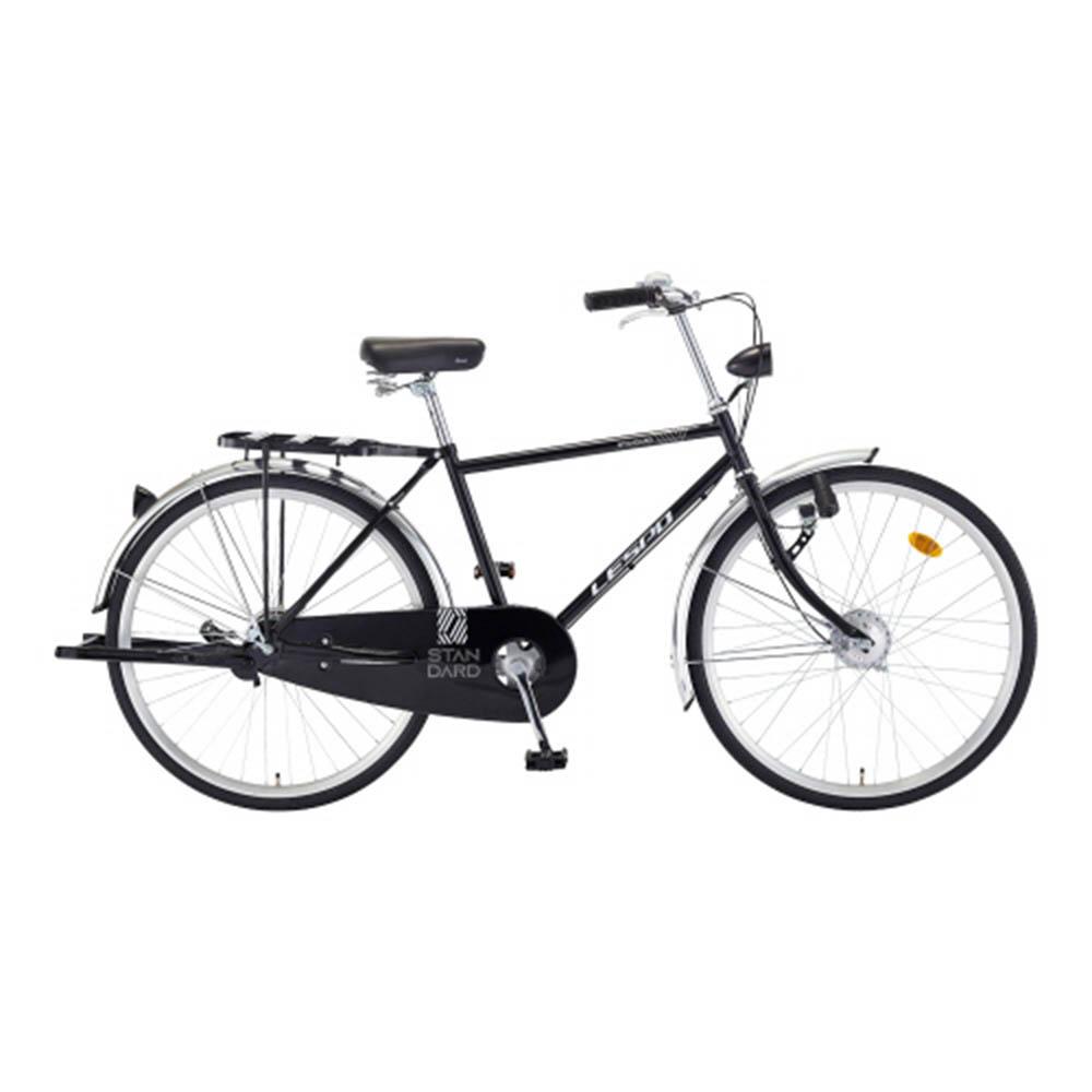 [삼천리자전거] 시티형 표준 1단 26인치