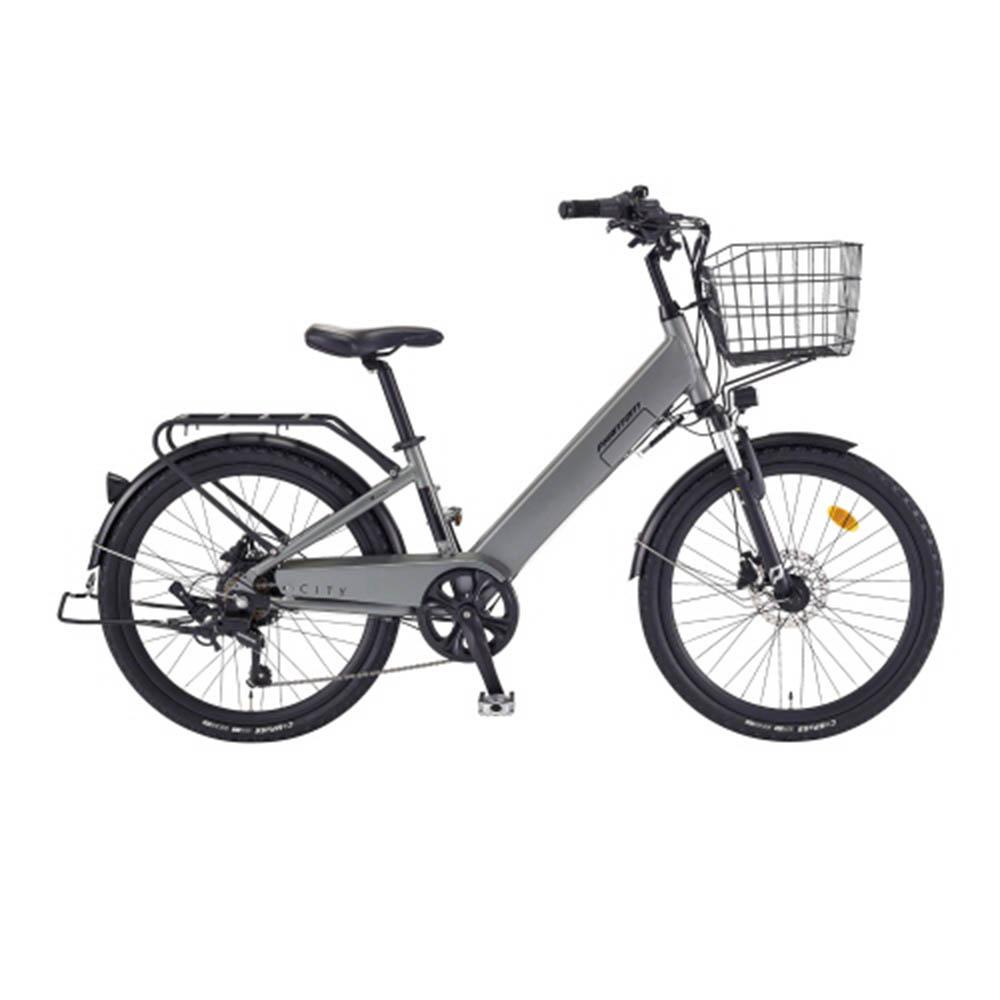 [삼천리자전거] 전기자전거 팬텀 시티 7단 24인치
