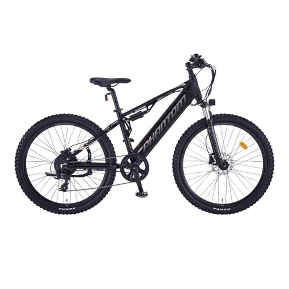 [삼천리자전거] 전기자전거 팬텀 FS 8단 27.5인치