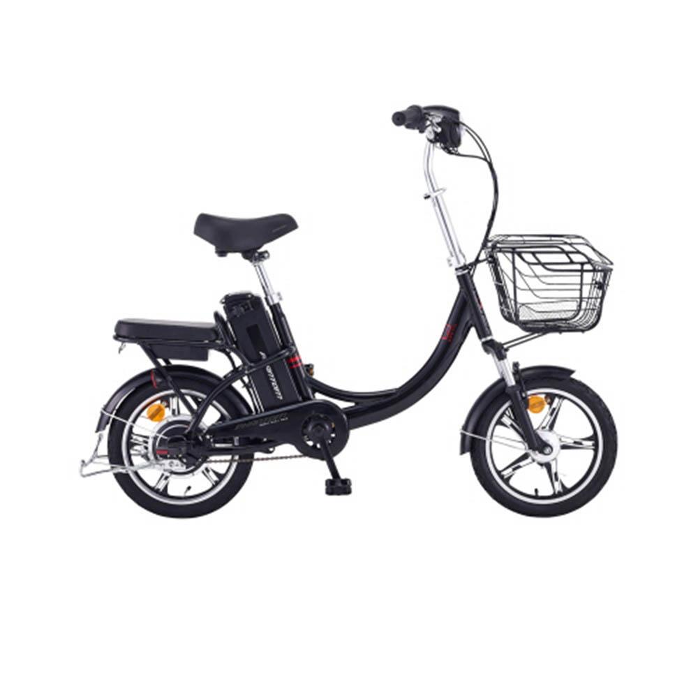 [삼천리자전거] 전기자전거 팬텀 베스티아 1단 16인치