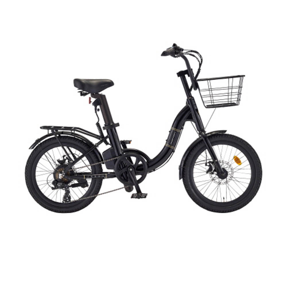 [삼천리자전거] 전기자전거 팬텀 어반 7단 20인치