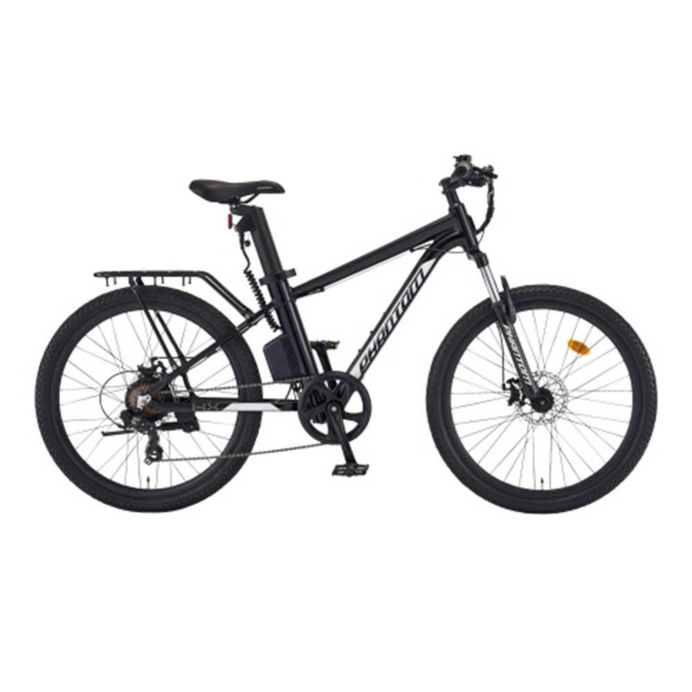 [삼천리자전거] 전기자전거 팬텀 HX 7단 26인치