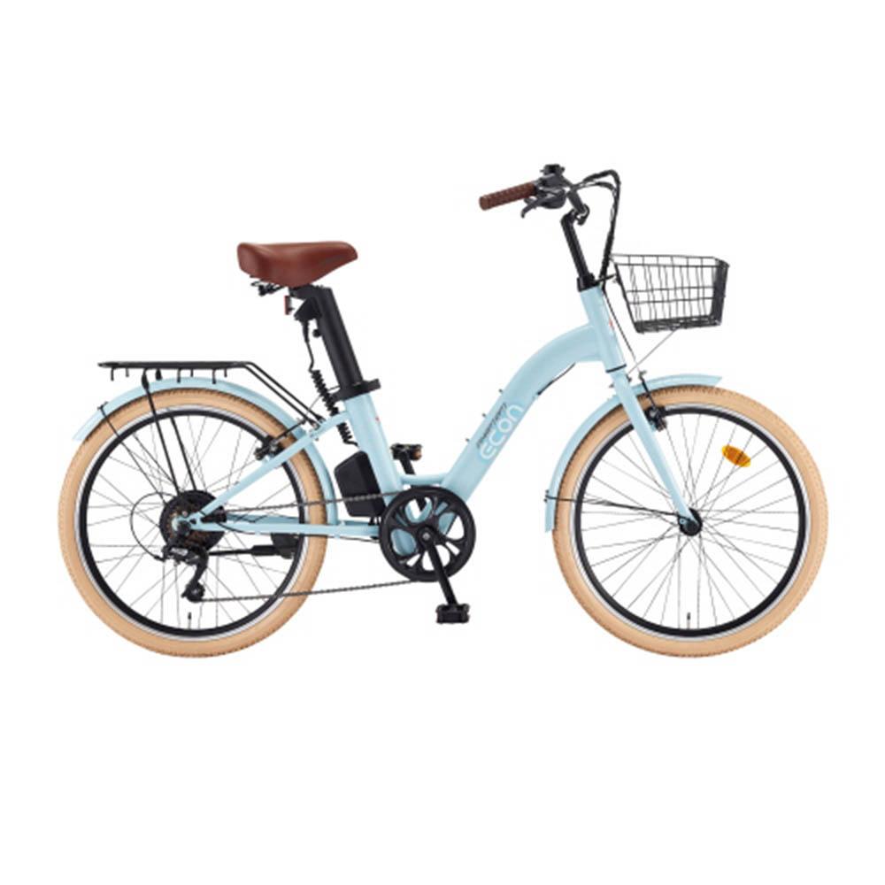[삼천리자전거] 전기자전거 팬텀 이콘 플러스 7단 24인치