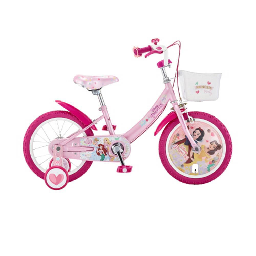 [삼천리자전거] 아동형 프린세스 16인치