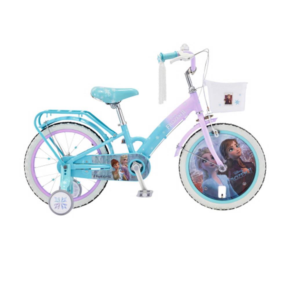 [삼천리자전거] 아동형 겨울왕국 18인치
