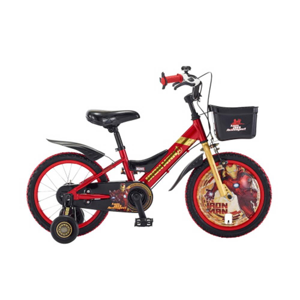 [삼천리자전거] 아동형 아이언맨 16인치