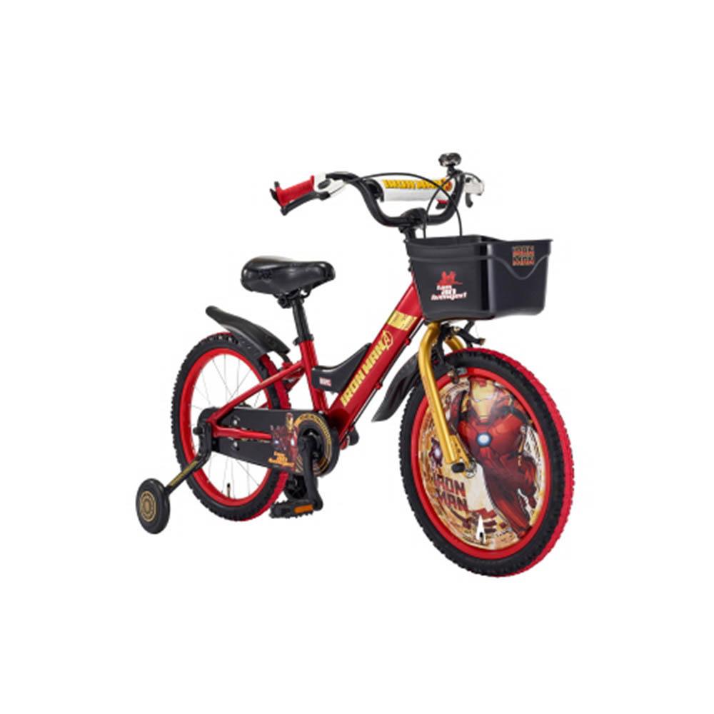[삼천리자전거] 아동형 아이언맨 18인치