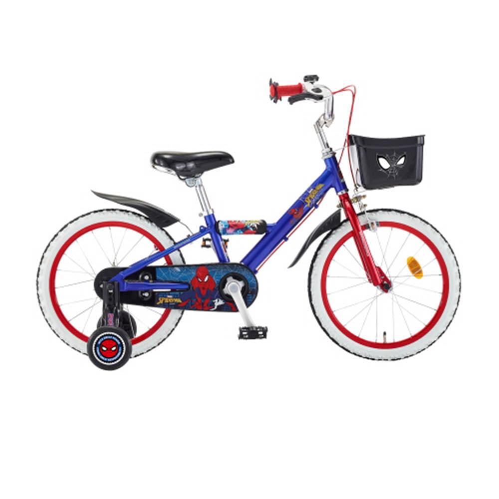 [삼천리자전거] 아동형 스파이더맨 18인치