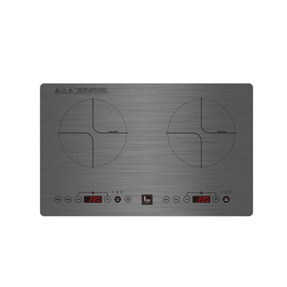 라우쉬 로얄 듀얼 인덕션 LSID-8000B