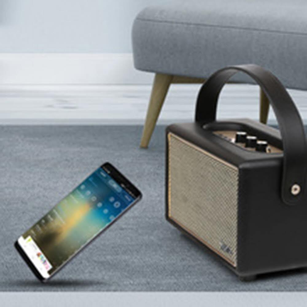 휴라이즈 휴대용 블루투스 스피커 HR-T3000 plus