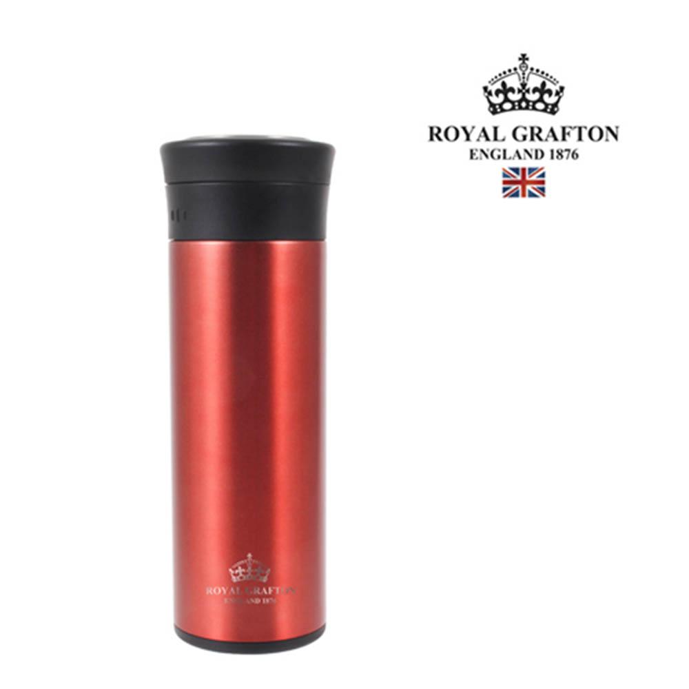 로얄그래프톤 보온보냉텀블러 360-와인
