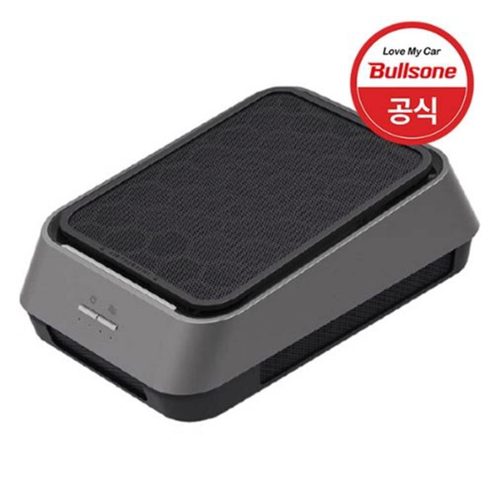 불스원 에어테라피 스마트액션+필터 3개 (차량용 공기청정기)