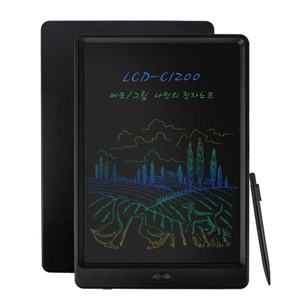 지니큐 전자노트 LCD-C1200