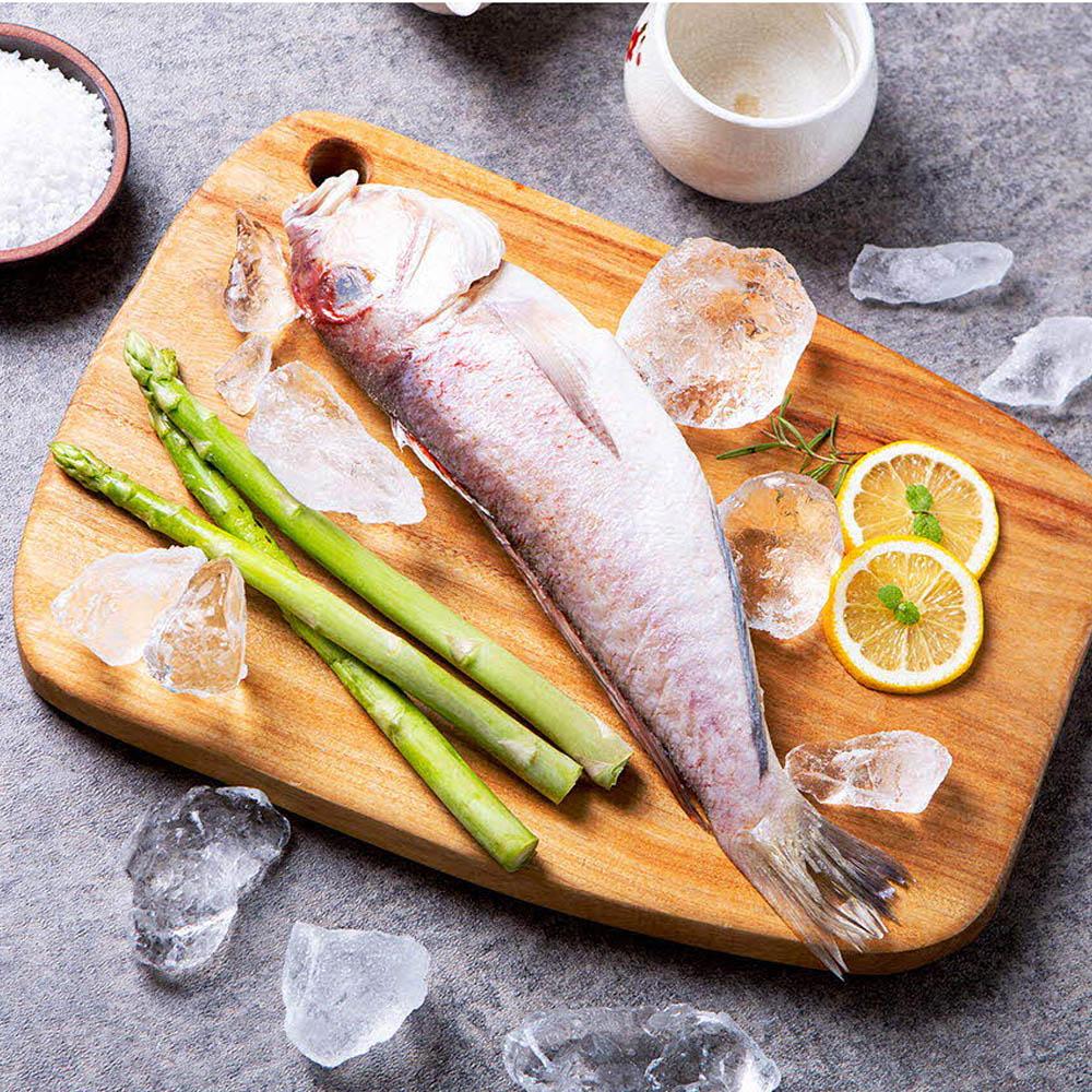 [6월30일까지 참조기6마리증정]해올찬 제주청정바다 옥돔 230g~275g 5팩 (대)