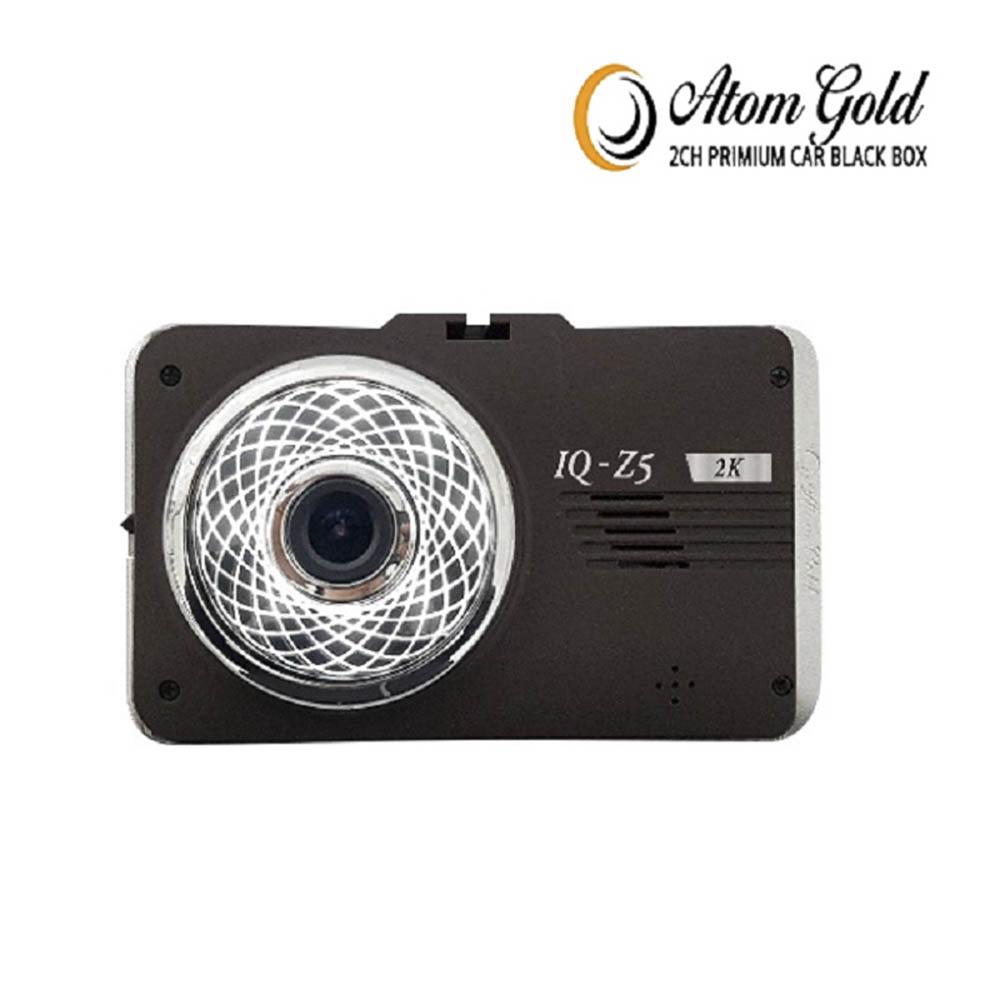 아톰 블랙박스 IQ-Z5 (2k-HD) 16G +출장장착할인쿠폰