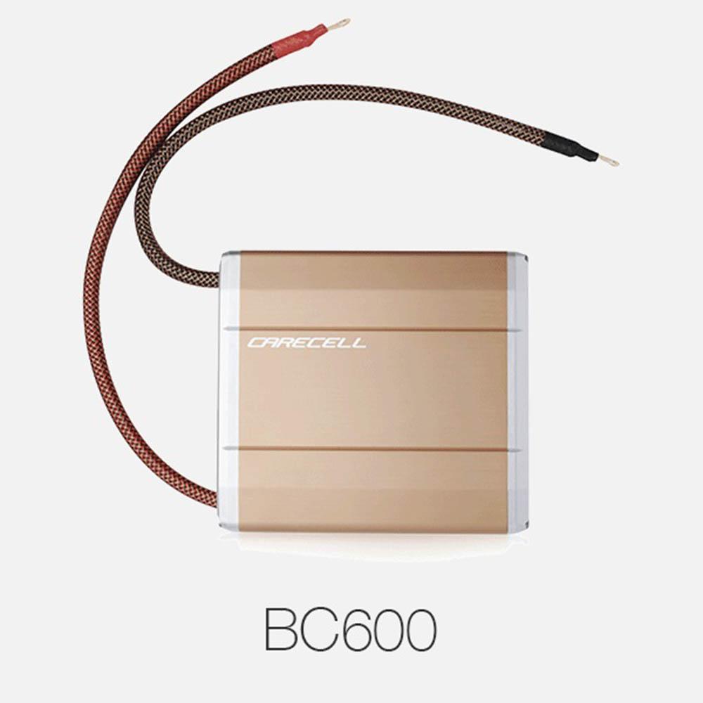 케어셀 보조배터리 BC600