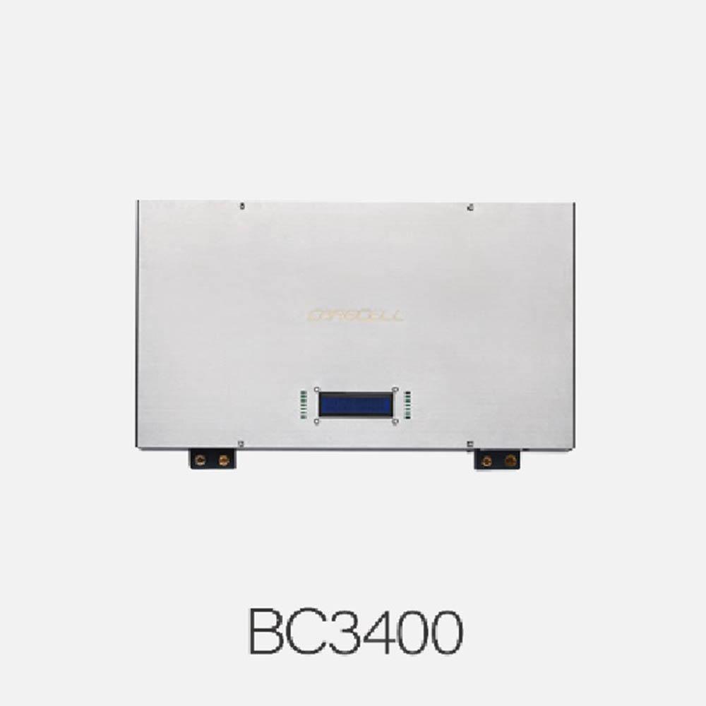 케어셀 보조배터리 BC3400