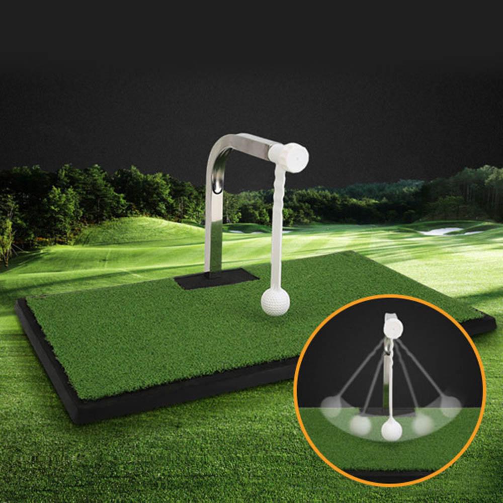 아이디어 골프 스윙 트레이너