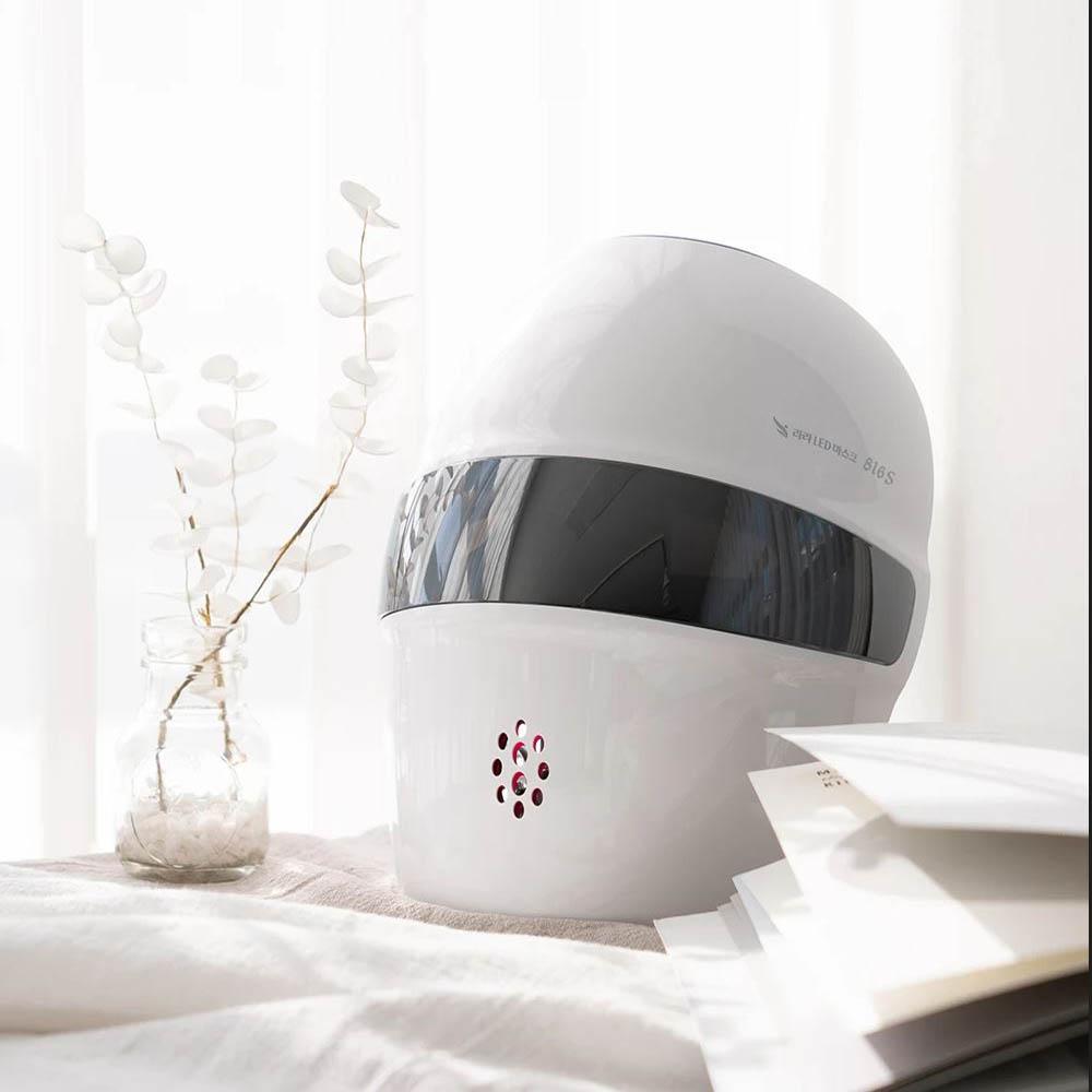 현영의 라라팔팔 LED마스크(신세계 백화점 입점 브랜드) 국내 최다 발광 LED
