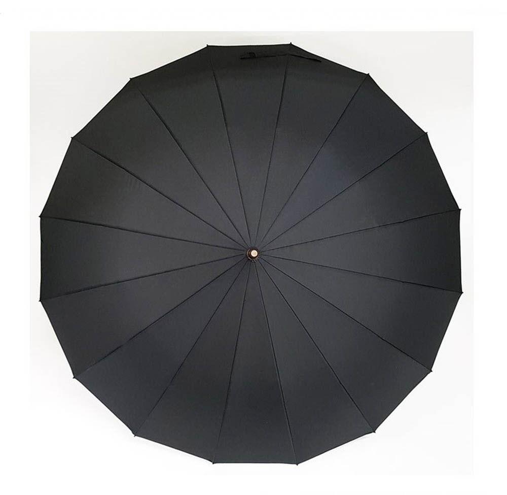 메종 촘촘살대 곡자 태풍 장우산