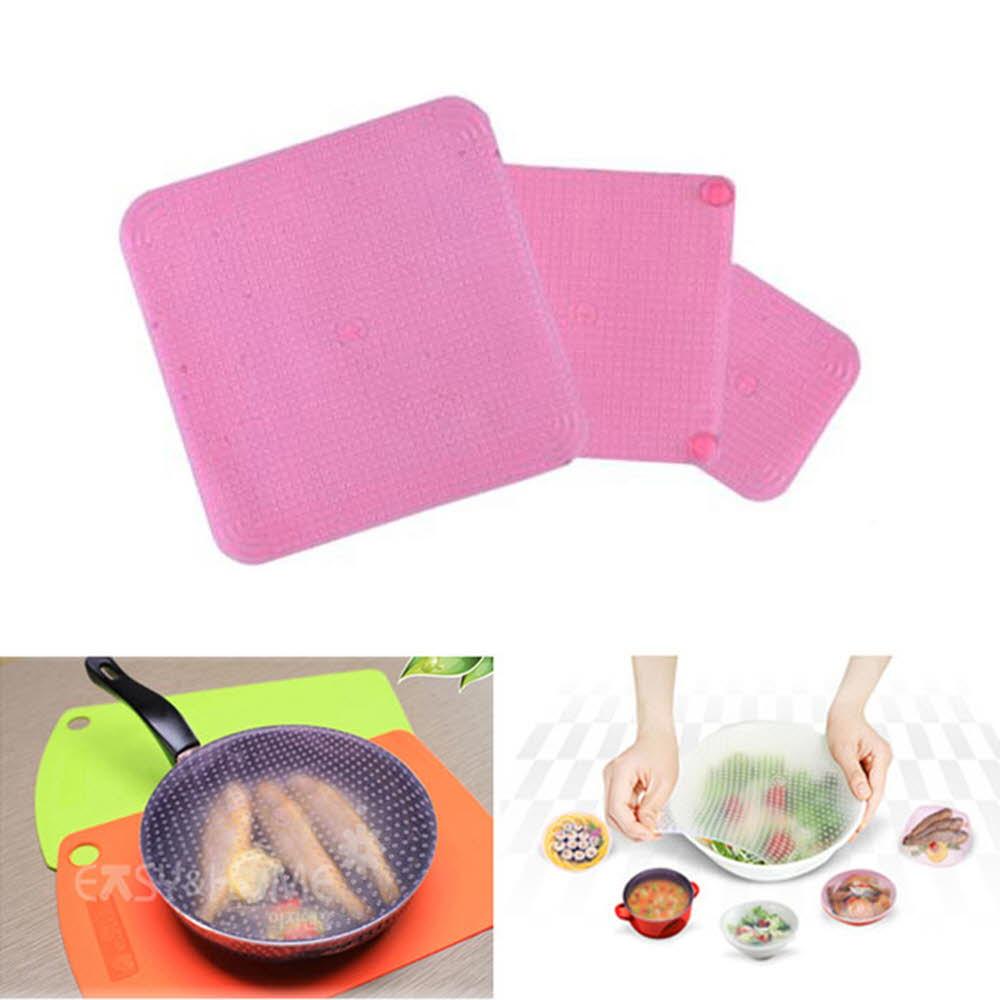 이지앤홈 실리콘랩(10cm,20cm)SET-핑크