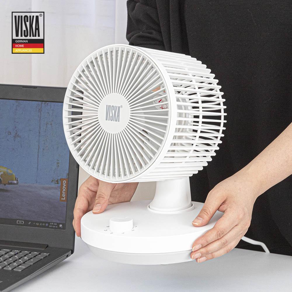 비스카 쿨 에어서큘레이터 (기계식) VK-MAC1600V