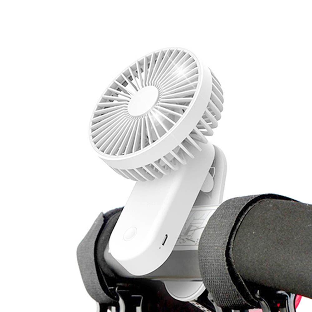 스미다 S29 클립형 멀티선풍기 화이트 SMD-29000