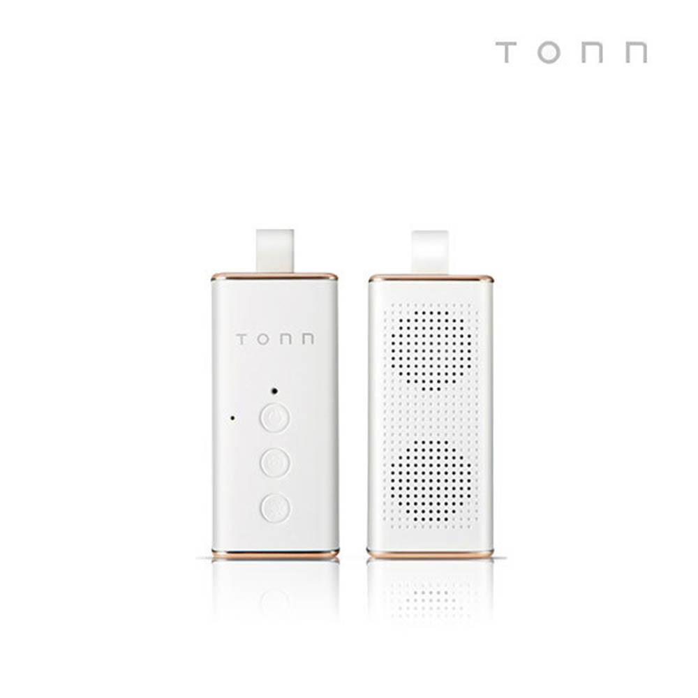 [TONN] 초소형 블루투스 스피커 BTA-302 (셀카리모콘/휴대용/레이저포인트)