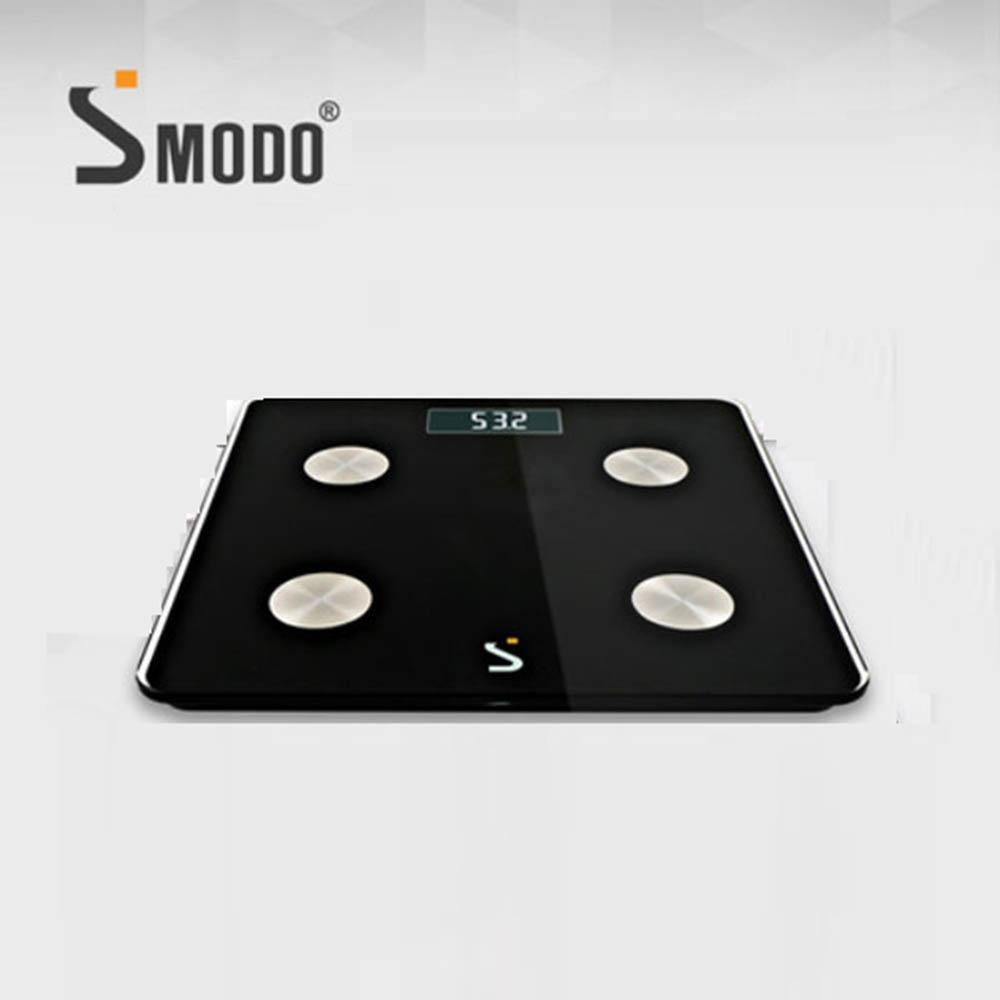 에스모도 블루투스 앱연동 스마트 체지방 체중계 SMODO-103-1