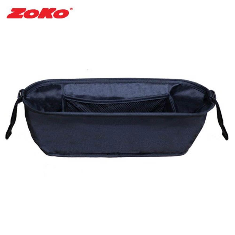 ZOKO 조코시리즈 보조 바구니 캠핑 수납가방(유모차, 웨건, 캠핑, 어디든 사용가능)