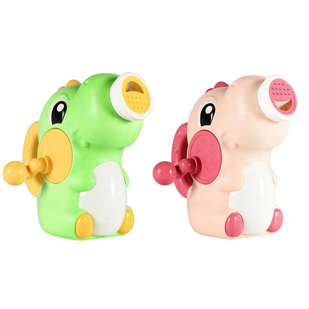 아기목욕 장난감 물총 (아기공룡 코코/리코)