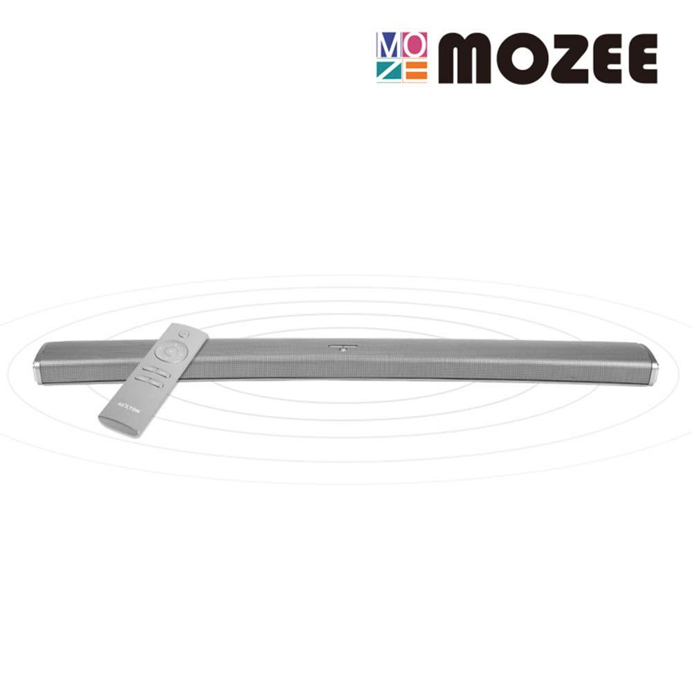 모지 2.1채널 커브드 사운드바 MZS-1588