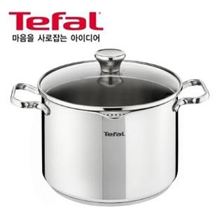 [Tefal] 테팔 듀에또 스테인레스 양수곰솥22Cm