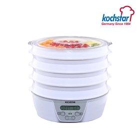 [KOCHSTAR]독일 콕스타 8단 이지스토어 식품건조기KSEFD-8000
