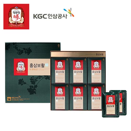 [정관장]홍삼보활 40mlx30포